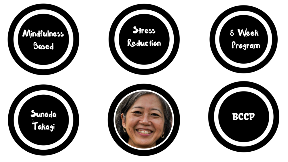 Mindfulness Based Stress Reduction 8 Week Course 924 1112 Bccp