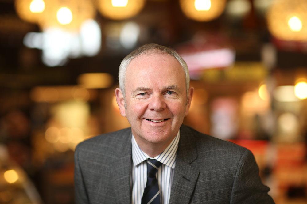 Brian Goff - Founder