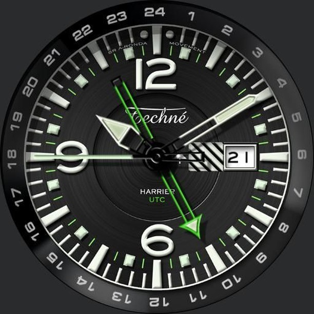 Techné instruments, now on smart watches: we take pride in designing compelling and well proportioned layouts. Imitation is the sincerest of flattery, so we are honoured to have inspired johnnyD's smart watch face. Available on Wear OS, Apple Watch and Tizen: https://wdsh.rs/2z⠀  #adventure #apple #applewatch #design #digital #face #instastyle #mensfashion #menswear #menstyle #minimalist #smartwatch #streetfashion #tech #technewatches #tizen #watch #watchface #wearos