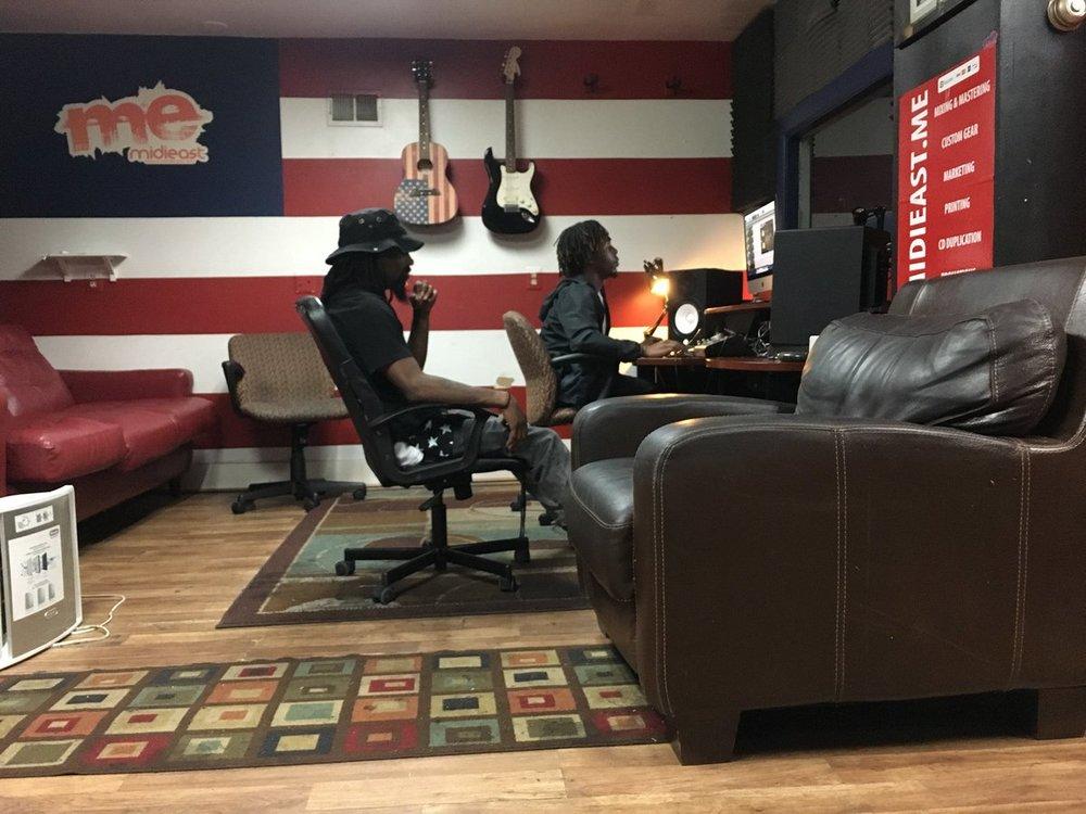 HD Studio -