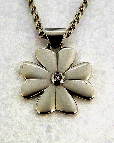 4 Leaf Clover Sterling Silver and Diamond.jpg