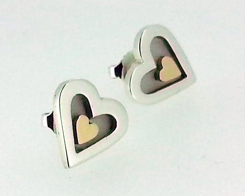 Heart of Gold Stud Earrings.jpg