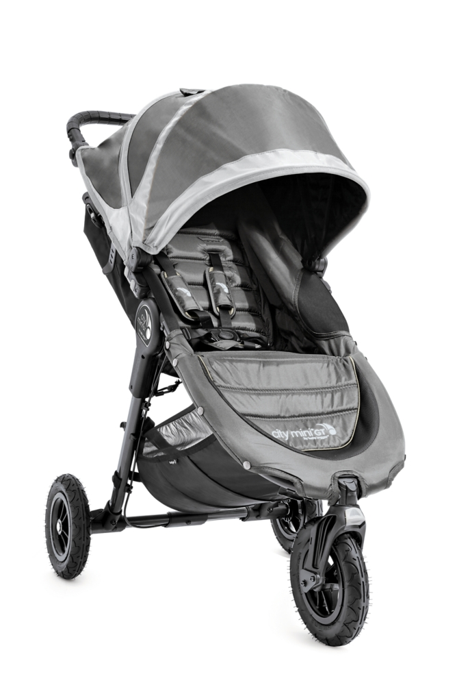 Baby Jogger City Mini Gt Review Home With The Stones