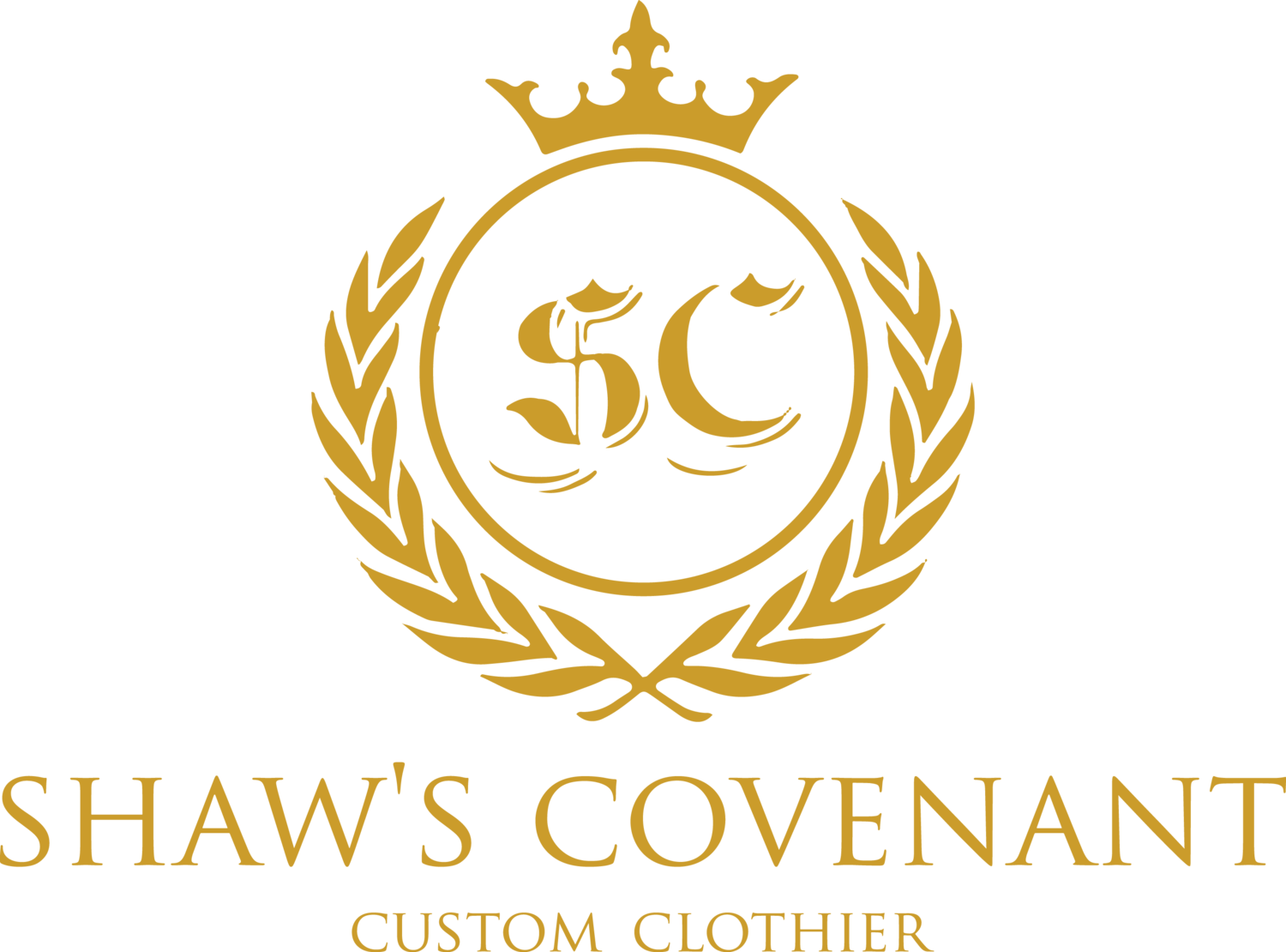 Shaw's Covenant Custom Clothier