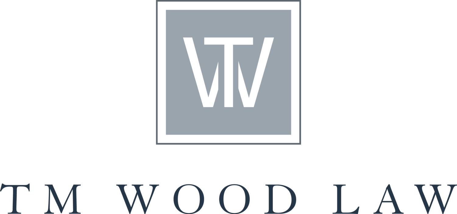 TM WOOD LAW, LLC
