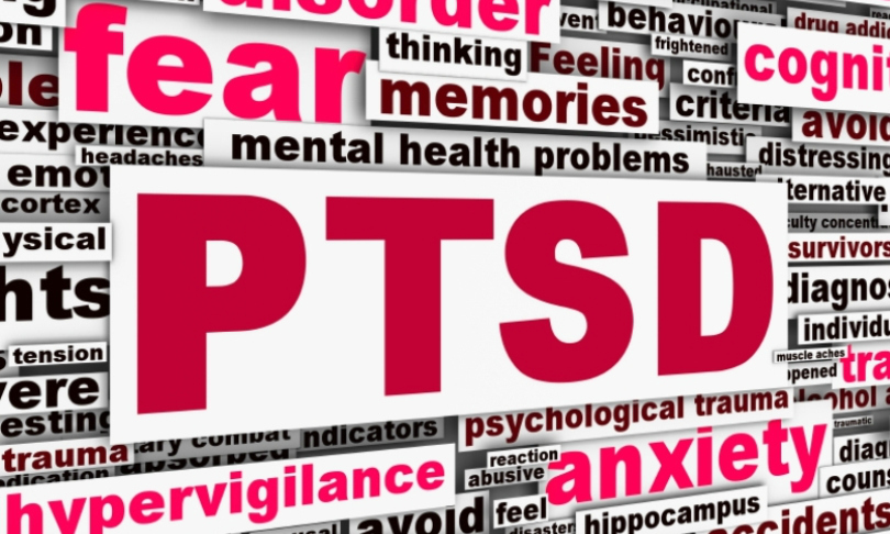 PTSD&Craniosacral Therapy - David & Amber's story ...