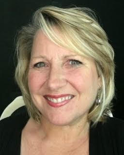 Susan McMullen                Creative Thinker