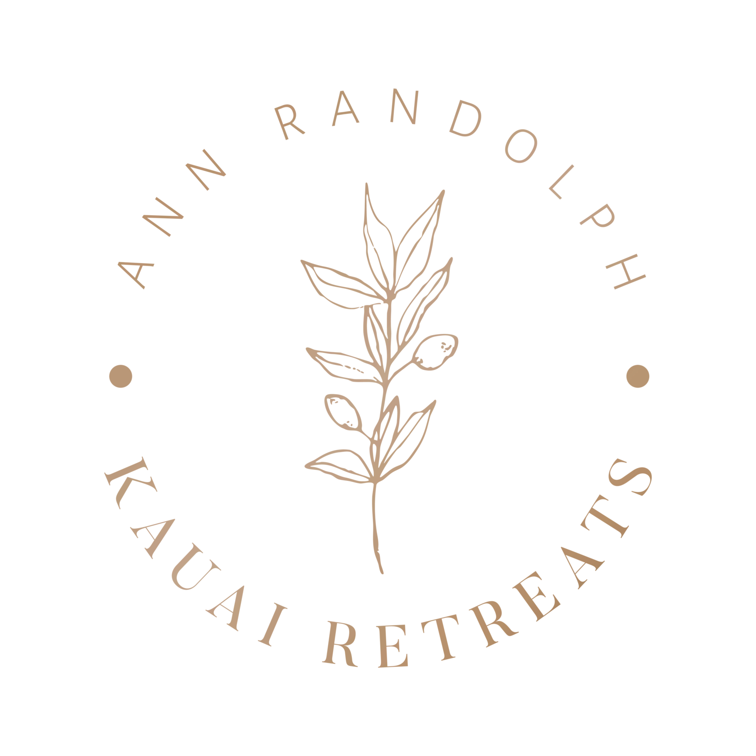 Ann Randolph Kauai Retreats