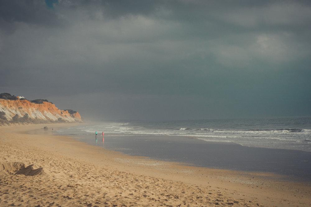 Falesia Beach walking.JPG