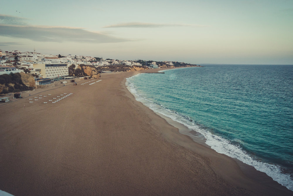 Over looking praia Peneco Beach. the view from the top of praia Peneco Beach.jpg