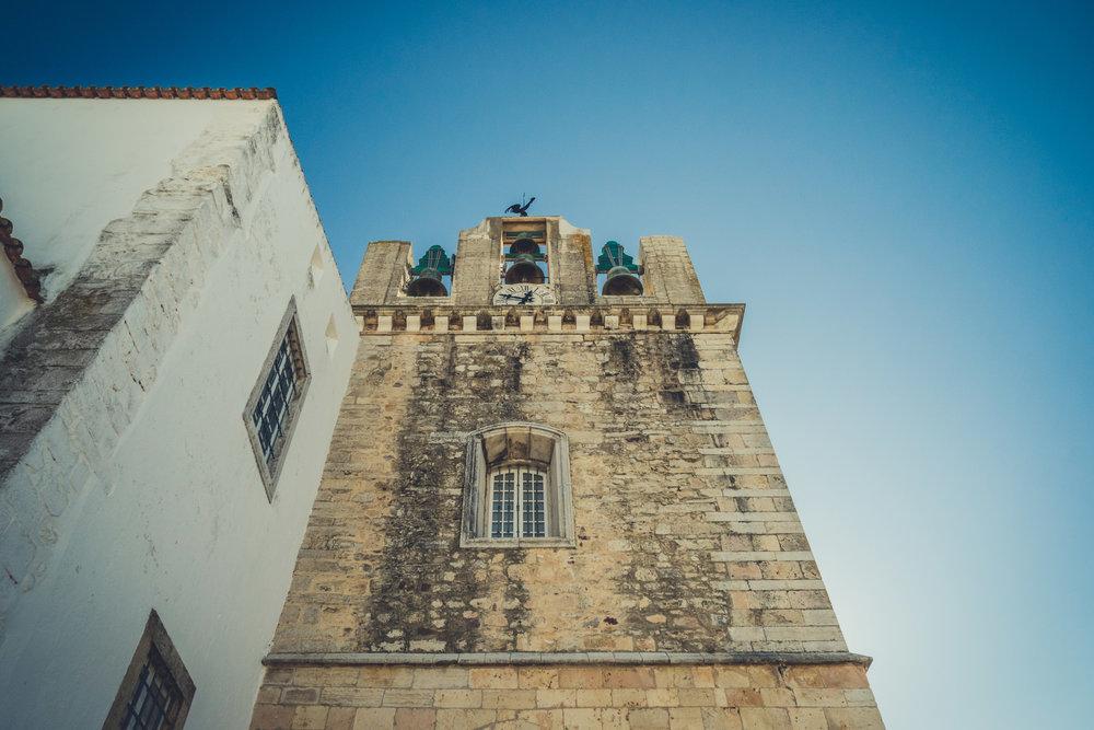 Cathedral of Faro. faro in the algarve. old town faro..jpg