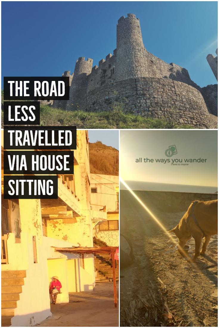 The Road Less Travelled - Housesitting.jpg