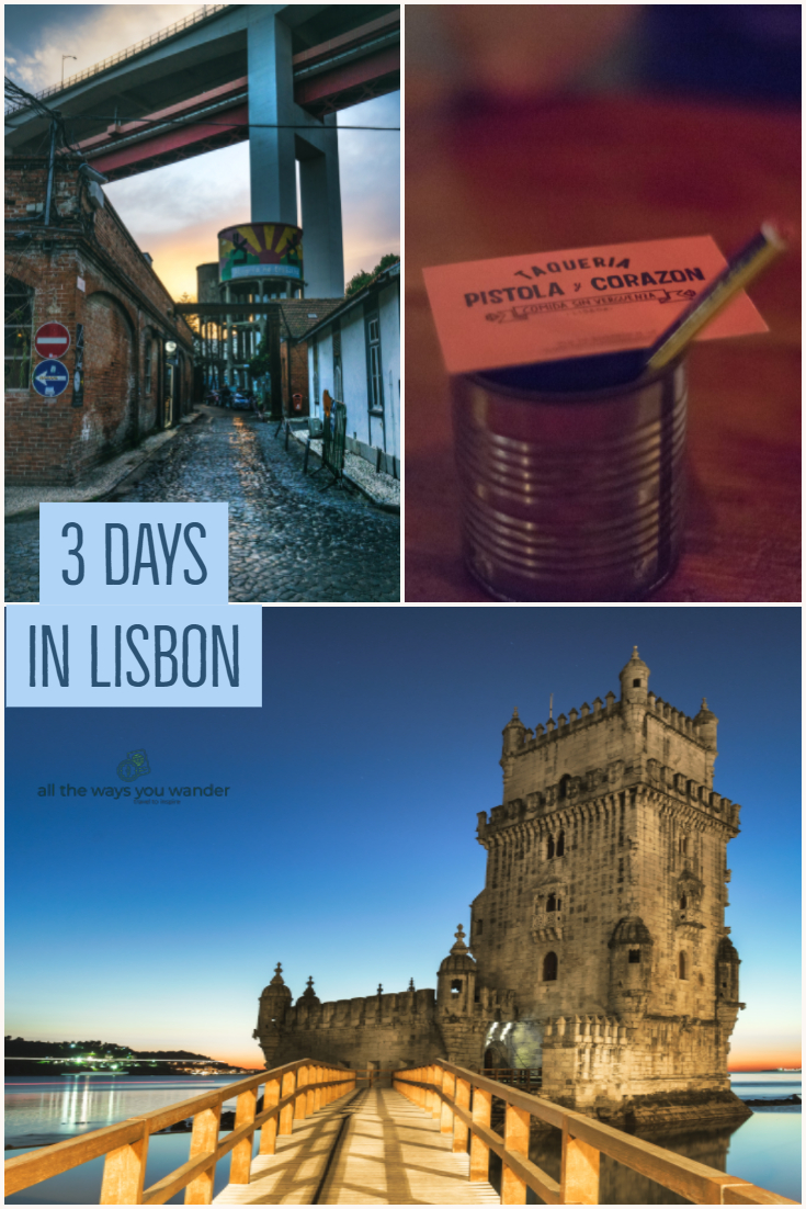 3 Days in Lisbon Portugal.jpg