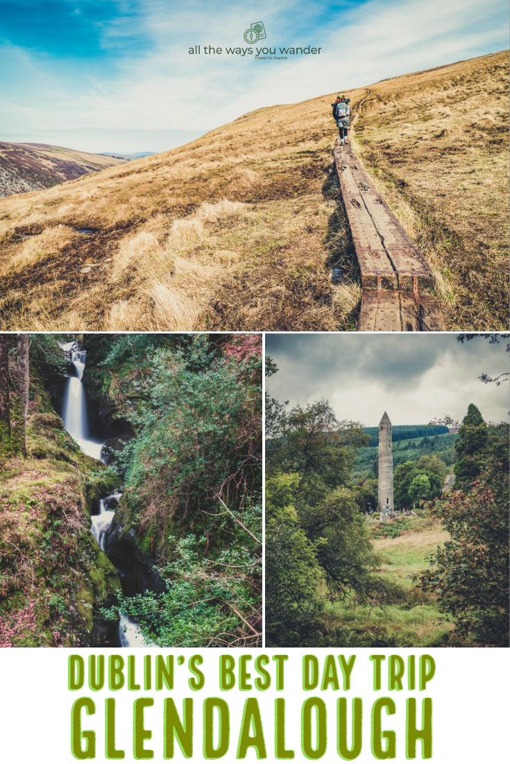 Best Dublin Day Trip_ Glendalough