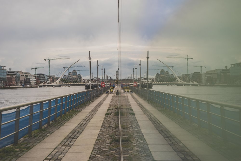 Dublin. Dublin city. street photography. ireland. travel. travel photography. photowalk. walking. people. street. art. on the street.  reflections of a city.jpg