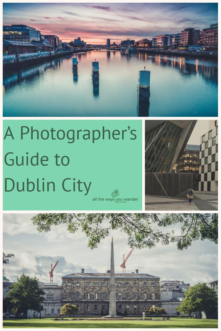 Dublin. Dublin city. street photography. ireland. travel. travel photography. photowalk. walking. people. street. art. on the street. fire sunset. sunset. dublin castle....jpg