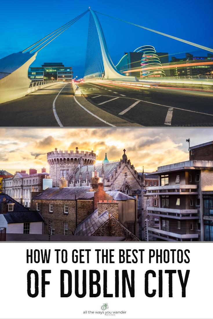 Dublin. Dublin city. street photography. ireland. travel. travel photography. photowalk. walking. people. street. art. on the street. fire sunset. sunset. dublin castle..jpg