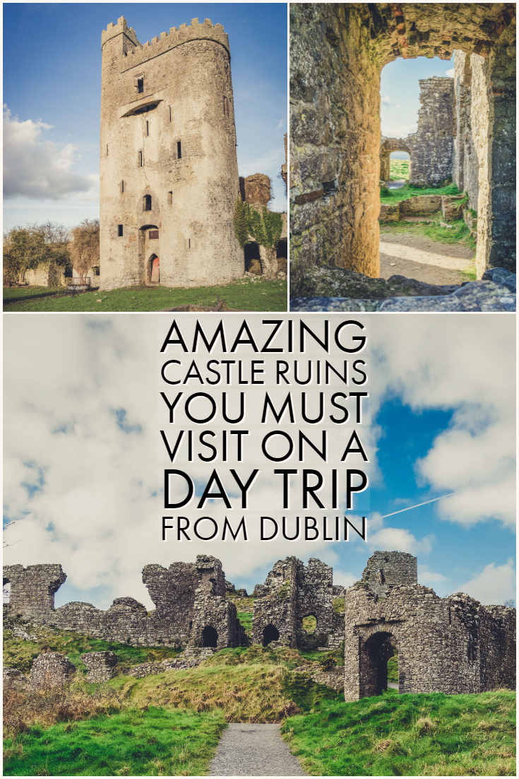 Amazing castle ruins you must visit on a day trip from Dublin.jpg