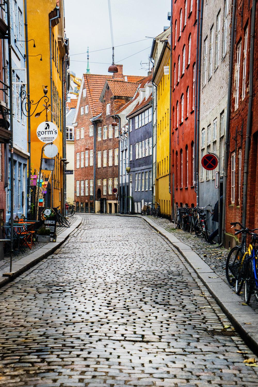 copenhagen. denmark. travel. adventure. europe. scandinavia. history. travelblog. city street.jpg