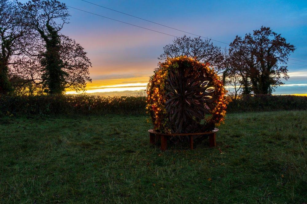 Tlachtga. hill of ward. ireland. irish. history. halloween. druid. tree of life.jpg