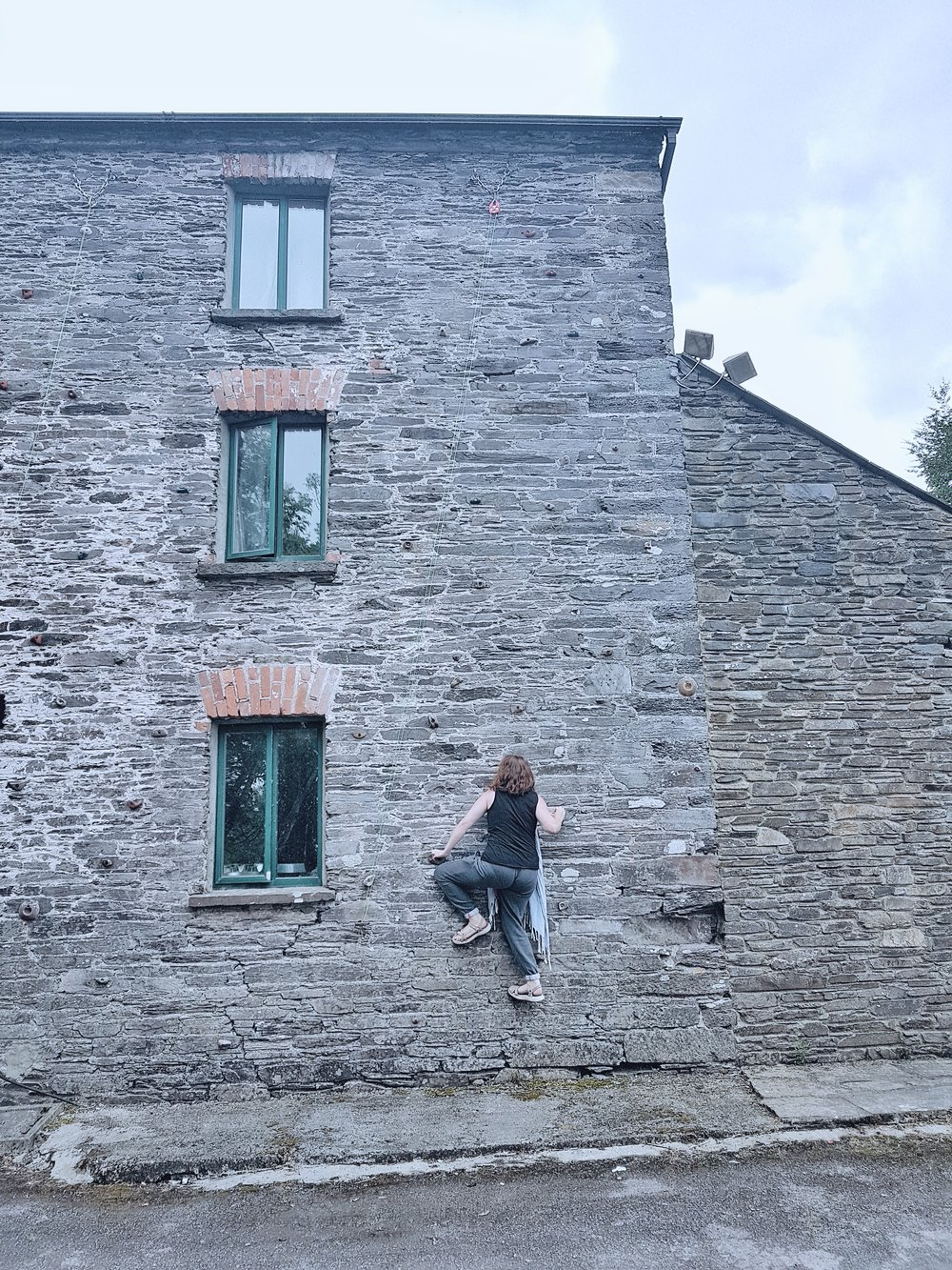 county cork. cork. ireland. irish. history. city. house sitting. old. travel. travel photography. travel photographer.  office space. russagh mill hostel. climbing wall.jpg