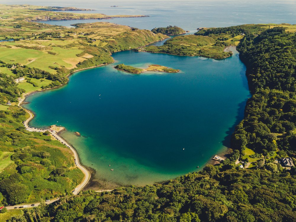 county cork. cork. ireland. irish. history. city. house sitting. old. travel. travel photography. travel photographer. drone shot. dji mavic pro. drone photography. lough hyne.jpg