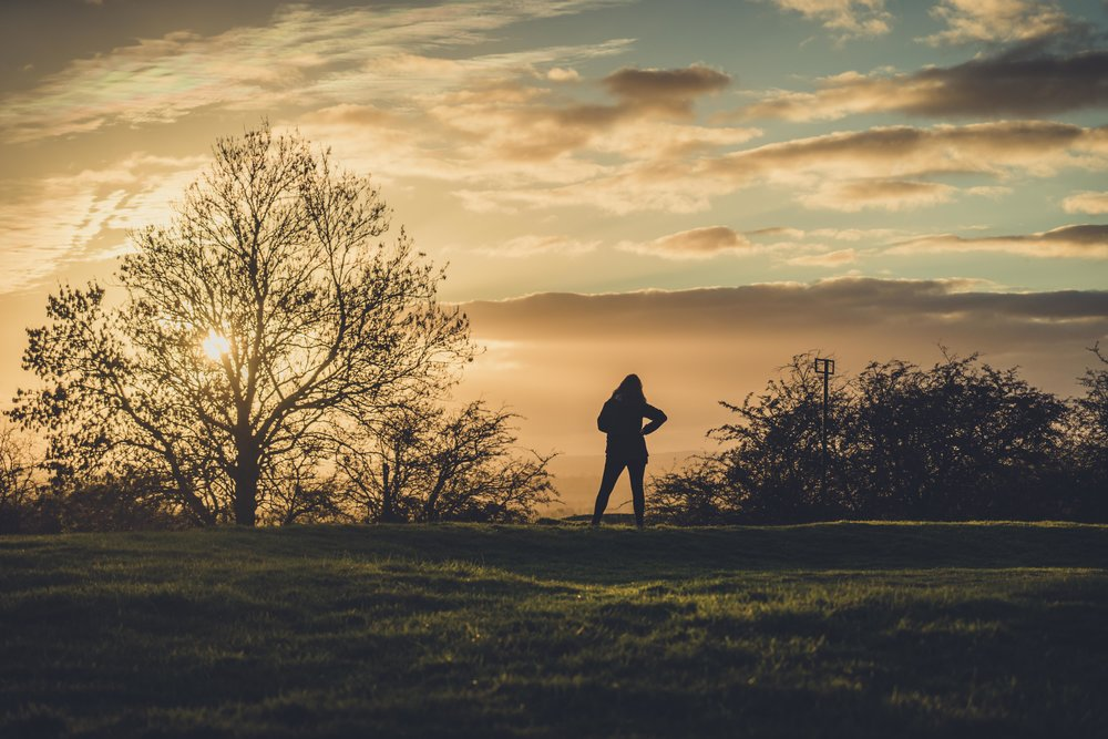 Hill of tara. ireland. history. irish. golden light. travel. blog. autumn. colour. celtic. gaelic. standing in golden light. sunset.jpg