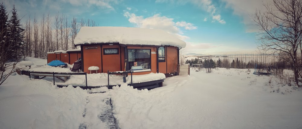 Iceland. snow. travel. adventure. photography. trip. epic landscape. snow. cold. freezing. sunrise. cabin in the woods.jpg
