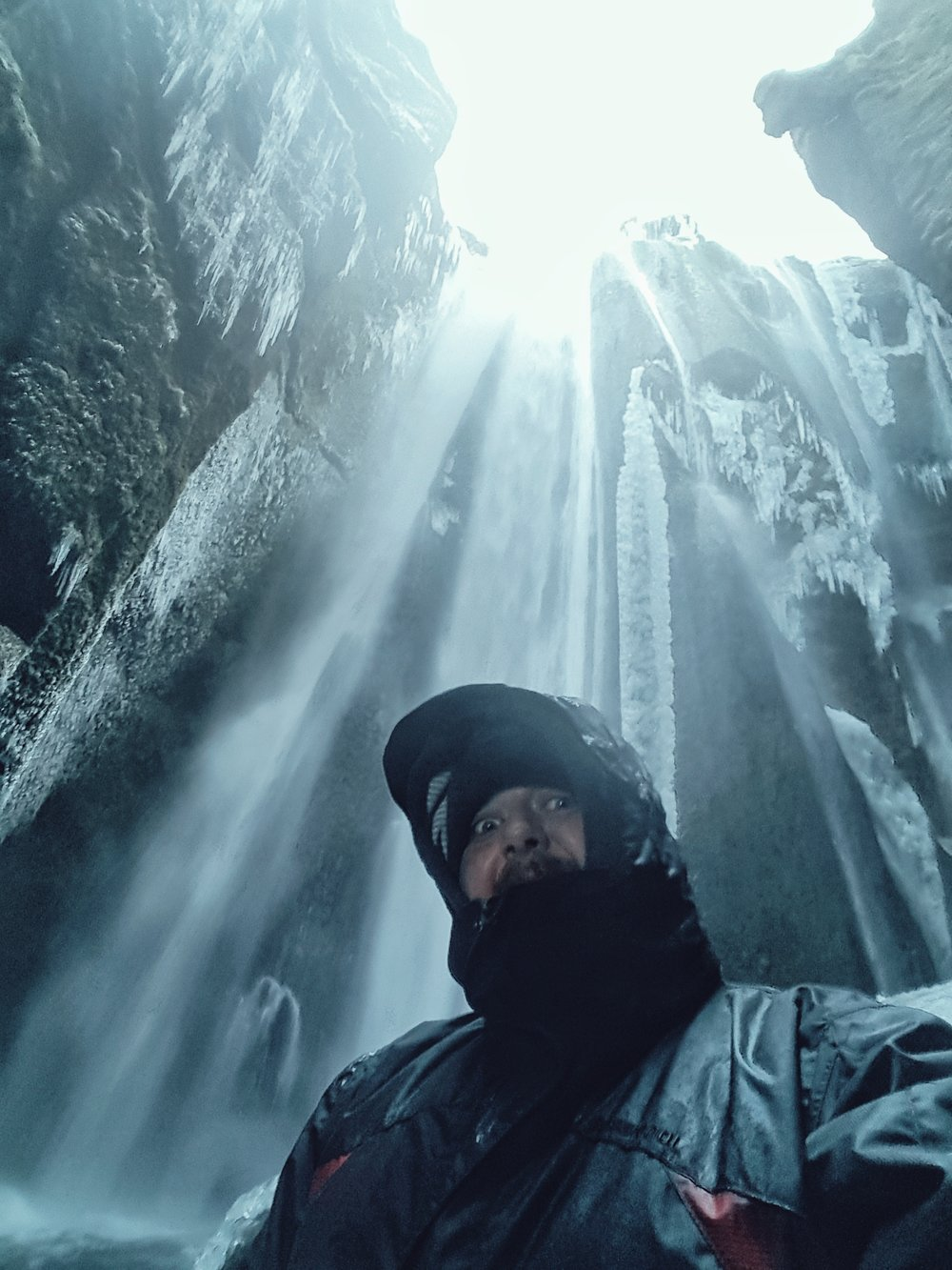 Iceland. snow. travel. adventure. photography. trip. epic landscape. snow. cold. freezing. sunrise. underwater selfie.jpg
