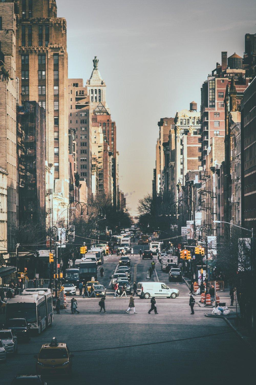 new york city streets long street people crossing.jpg
