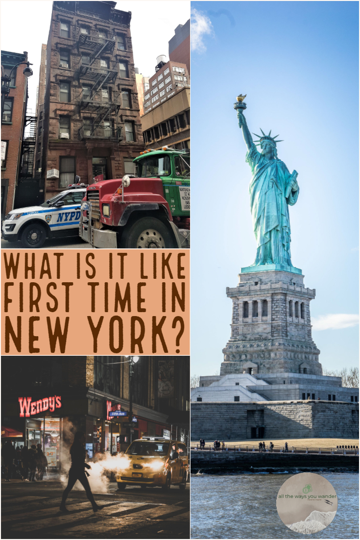 If you plan to visit New York for the first time, read about our experience and the tips and useful info we think will make your trip more enjoyable #NYC #traveltips #NewYork #Manhattan #travelblog
