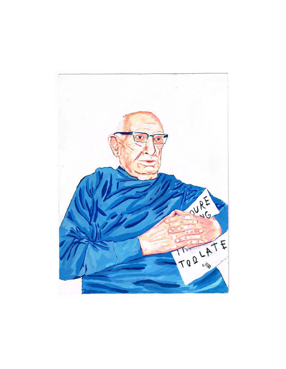 Grampa Patterson,2015