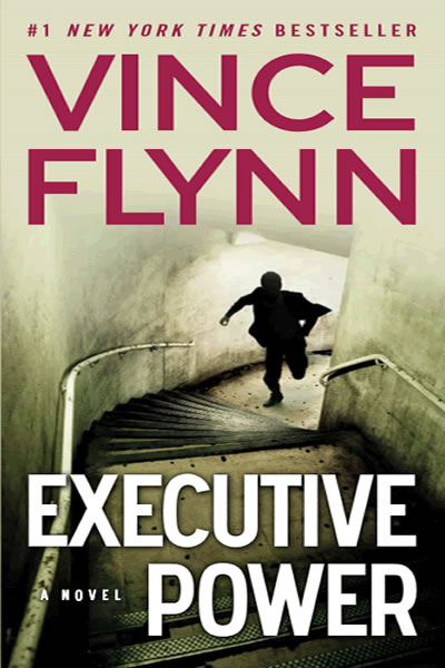 Copy of Executive Power