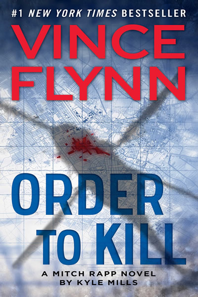 Copy of Order To Kill