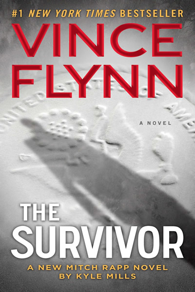 Copy of The Survivor