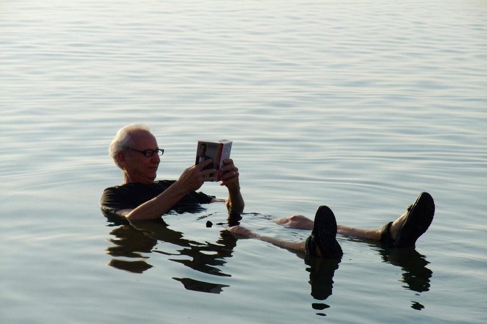 Sterling R. The Dead Sea.jpg