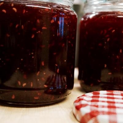 03 Strawberry and Raspberry Jam.jpg
