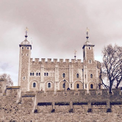 Jail: Tower of London