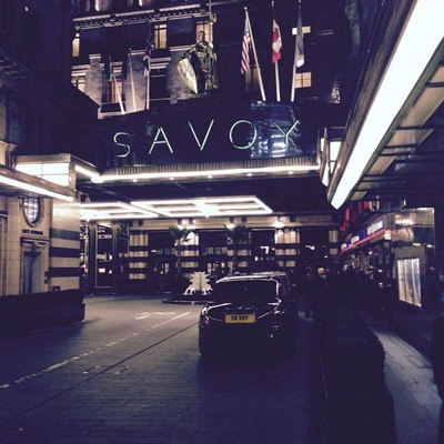 Hotel: The Savoy