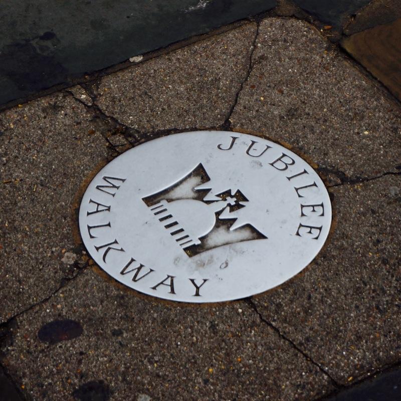 Jubilee Walkway