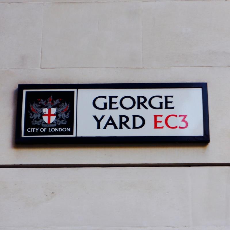 George Yard, EC3