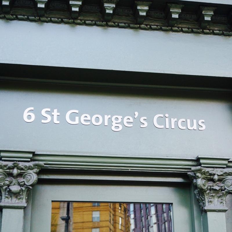 St George's Circus