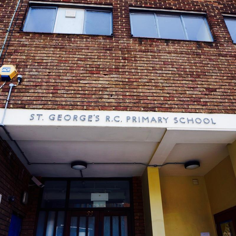 St George's R.C. Primary School
