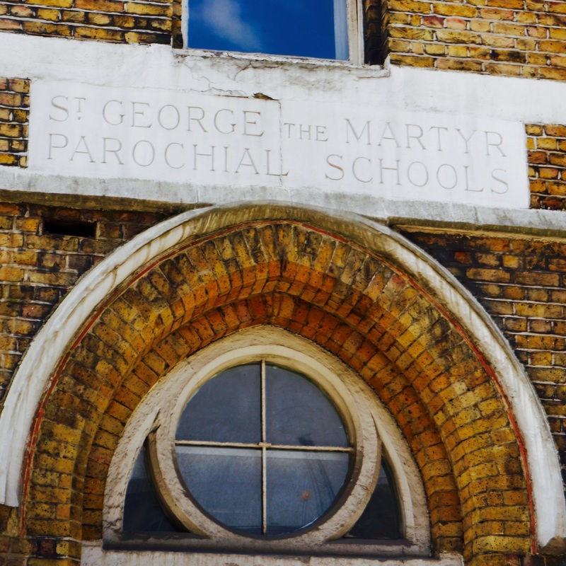 St George the Martyr Schools