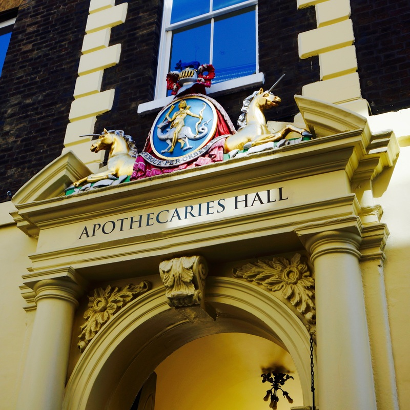 Worshipful Society of Apothecaries