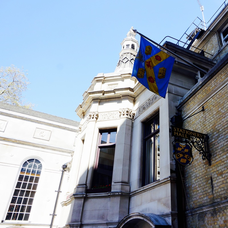 Worshipful Company of Stationers and Newspaper Makers
