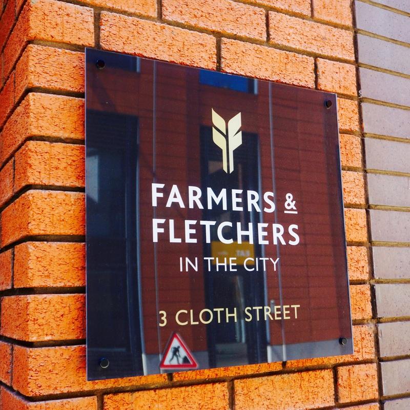 Worshipful Company of Farmers and Worshipful Company of Fletchers