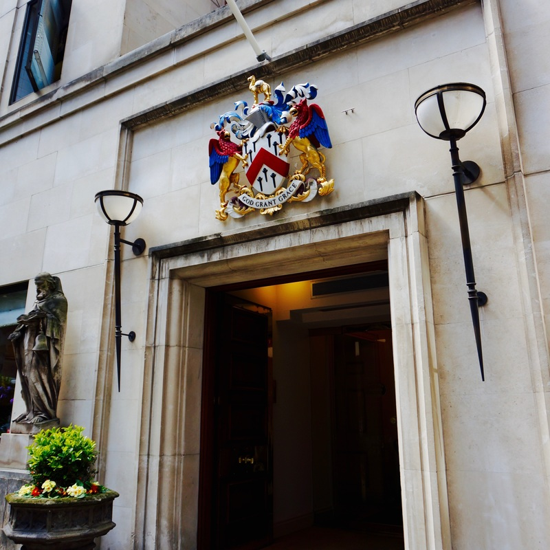 Worshipful Company of Grocers
