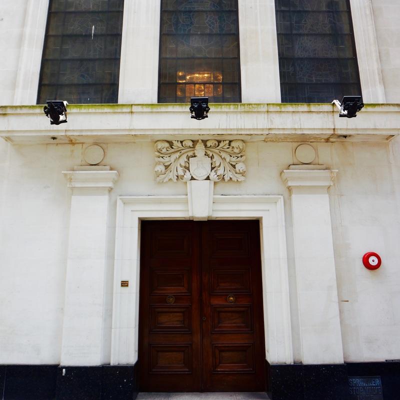 Worshipful Company of Mercers