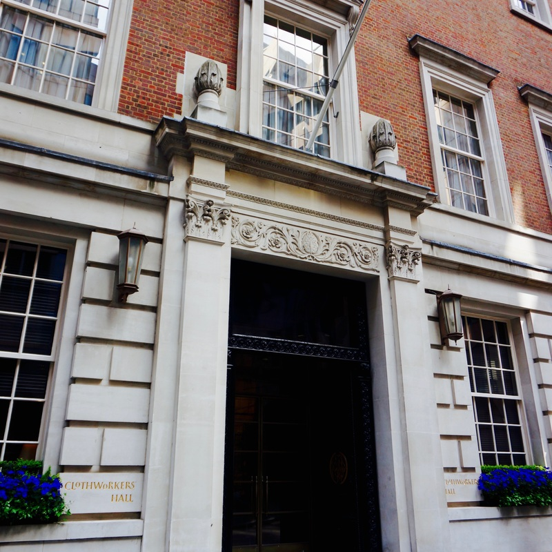 Worshipful Company of Clothworkers